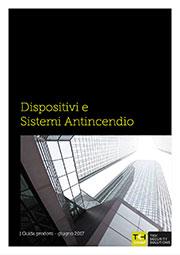 Catalogo ANTINCENDIO 2017