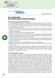 Forum Bologna Aimetis Case Story