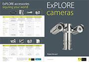 ExPLORE cameras