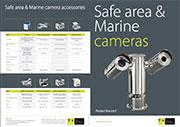 Safe area & Marine cameras
