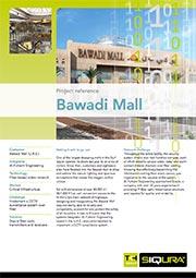 TKH Siqura Bawadi Mall