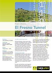 TKH Siqura El Fresno ENG