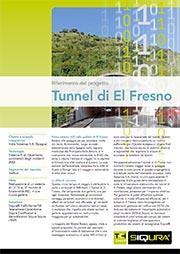 TKH Siqura El Fresno ITA