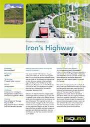 TKH Siqura Irons Highway ENG