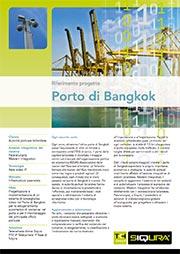 TKH Siqura Port Bangkok ITA