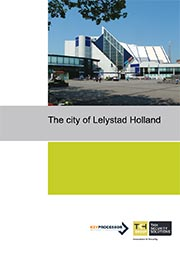 TKH iProtect City Lelystad