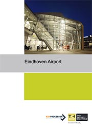 TKH iProtect Eindhoven Airport