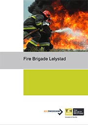 TKH iProtect Fire Brigade Lelystad