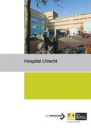 TKH iProtect Hospital Utrecht