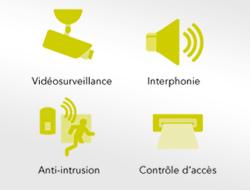 Aasset Security - iProtect: soluzione aperta che integra tutti i sistemi di sicurezza