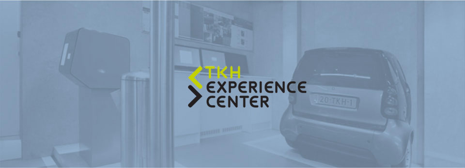 TKH Experience Center
