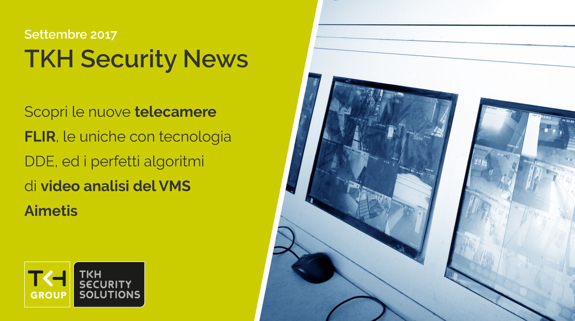 TKH Security News #09