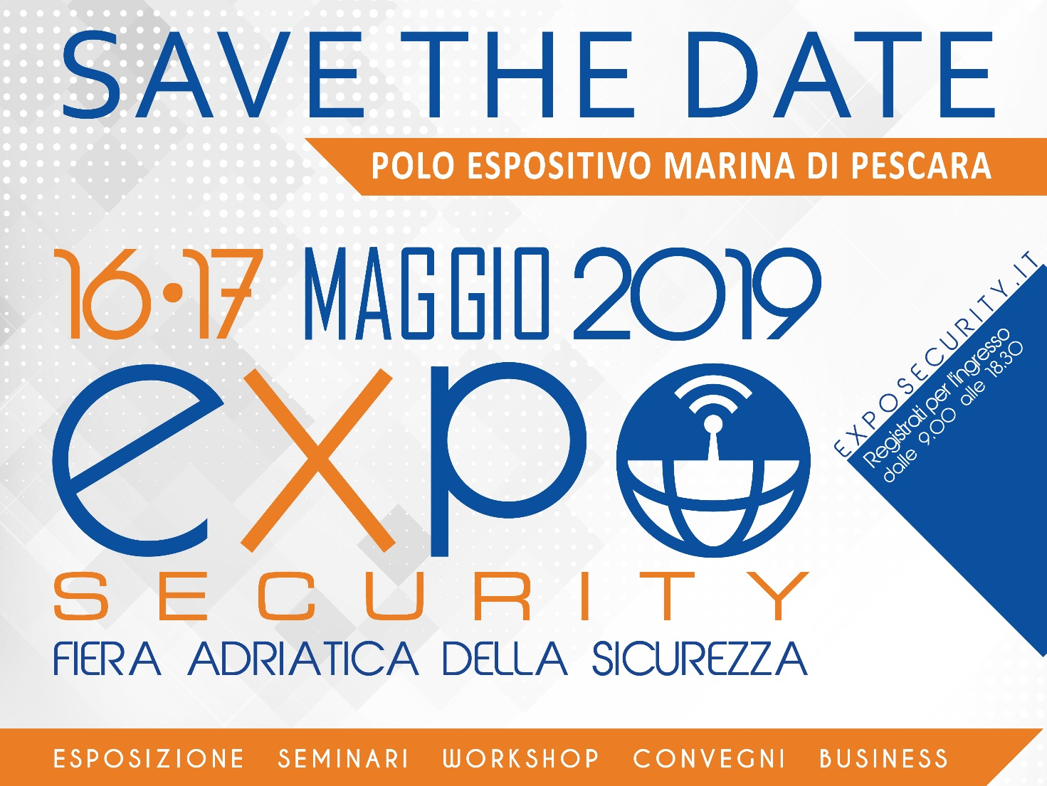 expo security 2019